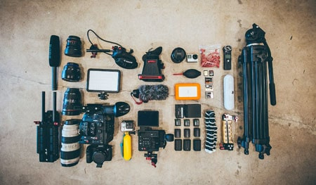 Best photography gifts