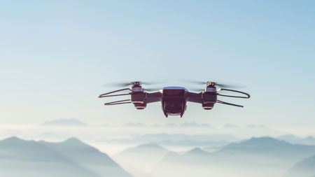 The beginner's guide to drones