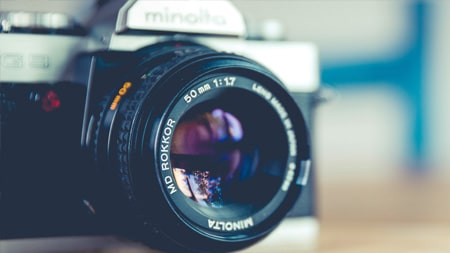 Photography terms that you need to know