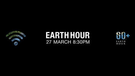 What is Earth Hour and how can you take part?