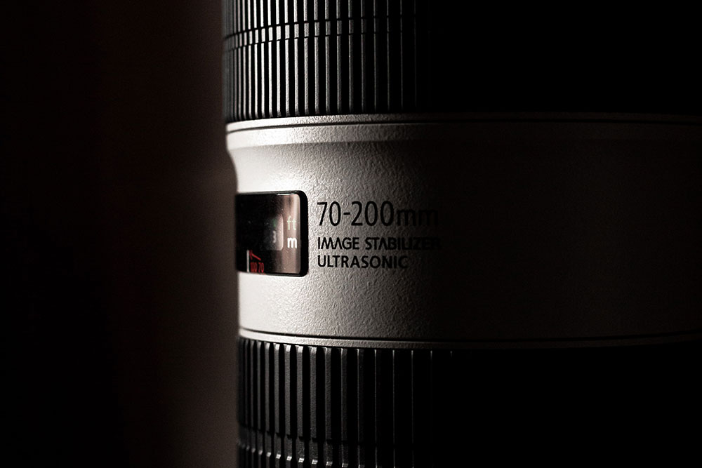 Zoom lenses and when to use them