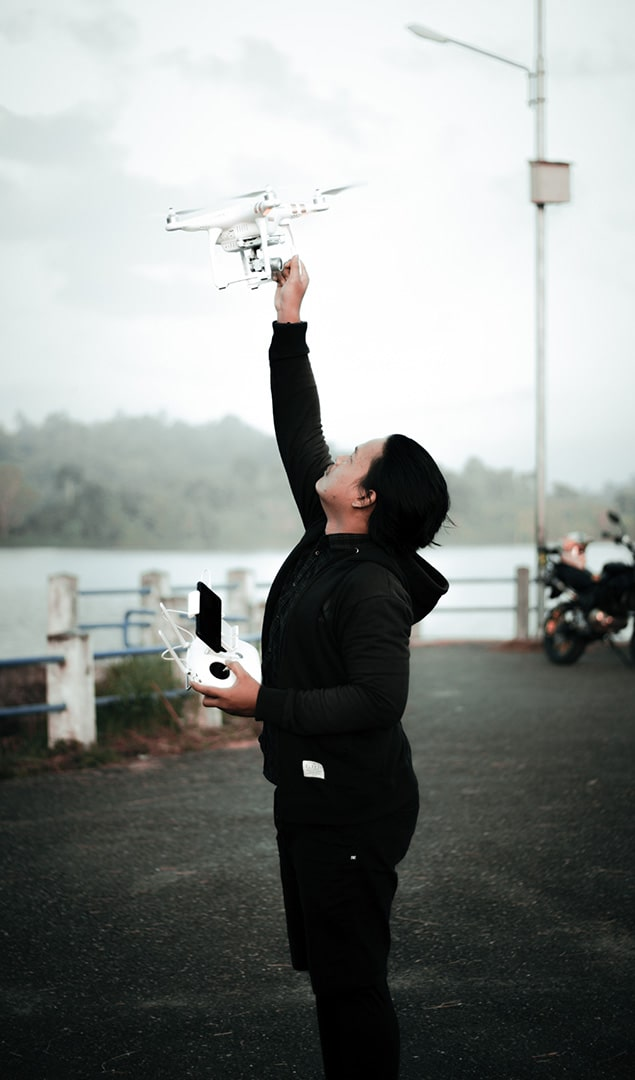 Do you need a licence to fly a drone?